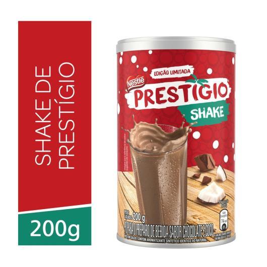 Achocolatado em Pó Prestígio 200g - Imagem em destaque