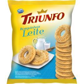 Biscoito rosquinha de leite Triunfo 400g
