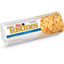 Biscoito Tostines água 200g