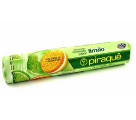Biscoito Piraquê recheio de limão 200g