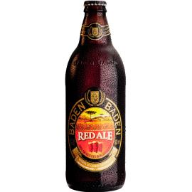 Cerveja Baden Baden Red Ale garrafa 600ml