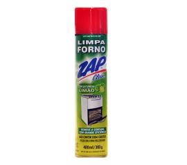 Limpa Zap Clean forno limão aerosol 400ml