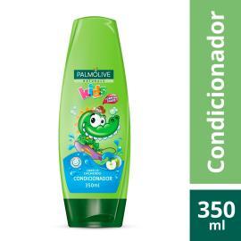 Condicionador Infantil Palmolive Naturals Kids Cabelo Cacheado 350ml