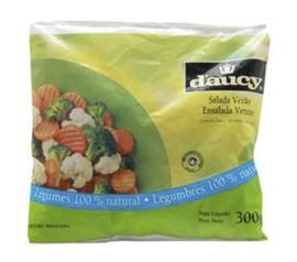 Salada Verão Congelada D'aucy 300g