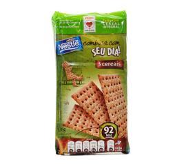 Biscoito Nestlé 3 cereais 126g