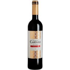 Vinho Português Terras de Cartaxo Tinto Ribatejo 750ml