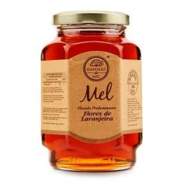 Mel sabor flores de laranjeira Empório do Mel 450g