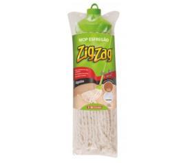 Mop Zig Zag algodão refil Bettanin