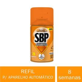 Inseticida SBP automático multi refil SBP 250ml