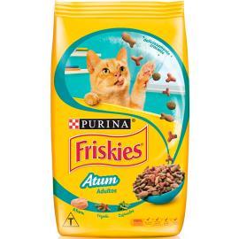 Ração para gatos Friskies Atum 1kg
