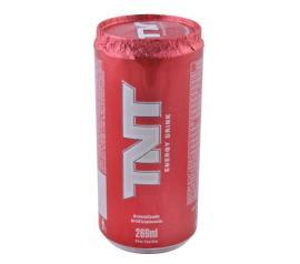 Energético energy drink TNT lata 269ml