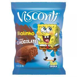 Bolinho Visconti Chocolate 30g