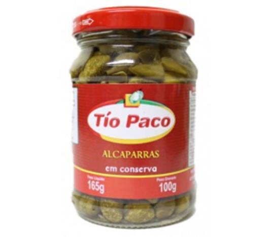 Alcaparras Tío Paco conserva 100g - Imagem em destaque