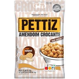 Amendoim pettiz natural Dori 150 g