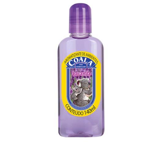 Aromatizante lavanda Coala 140ml - Imagem em destaque
