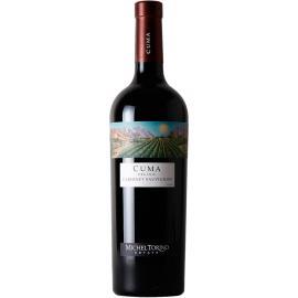 Vinho Argentino Michel Torino Cuma Cabernet Sauvignon 750ml