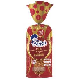 Pão Panco integral total com quinoa 380g