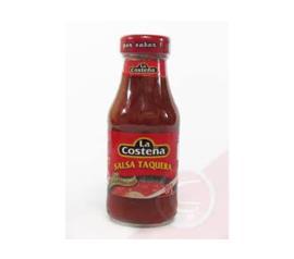 Molho de pimenta La Costeña salsa tanquera  250g