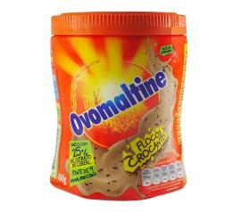 Chocolate Ovomaltine creme flocos pote 400g