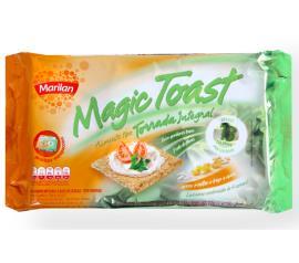 Magic Marilan Toast integral 150g