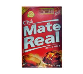 Chá Real mate natural 250g
