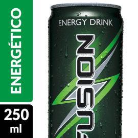 Energético Fusion lata 250ml
