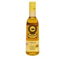 Azeite de oliva Andorinha extra virgem orgânico vidro 500ml