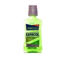 Anti-séptico Cepacol flúor  250 ml