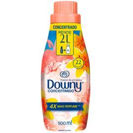 Amaciante Downy concentrado frescor da primavera 500ml