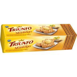 Biscoito Triunfo cracker salgado de manteiga 200g