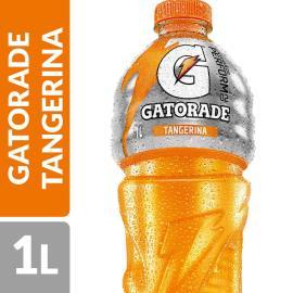Isotônico Gatorade sabor tangerina 1L