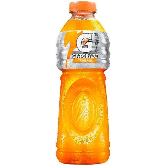 Isotônico Gatorade sabor tangerina 1L - Imagem em destaque
