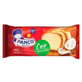 Bolo Panco de coco 300g