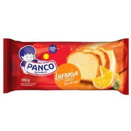 Bolo Panco de laranja 300g