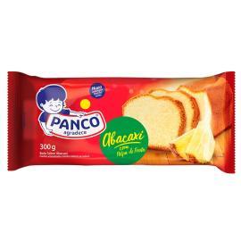 Bolo Panco de abacaxi 300g
