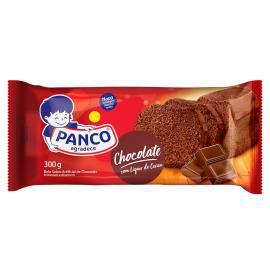 Bolo Panco de chocolate 300g