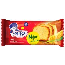 Bolo Panco de milho 300g