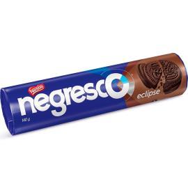 Biscoito Recheado Negresco Eclipse Chocolate 140g