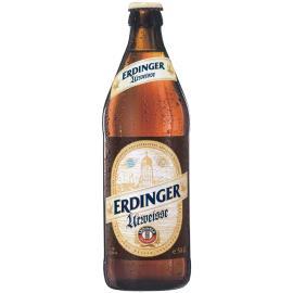 Cerveja Alemã Erdinger Urweisse garrafa 500ml