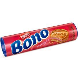 Biscoito Recheado Bono Morango 140g
