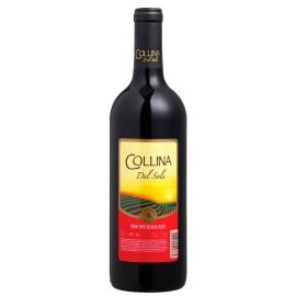 Vinho Collina Del Sole Tinto Suave 750ml