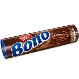 Biscoito Recheado Bono Chocolate 140g