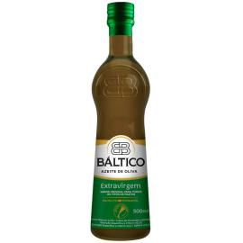 Azeite Báltico Oliva Extra Virgem 500ml