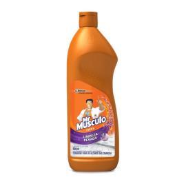 Limpador Mr.Musculo Limpeza Pesada Lavanda 500 ml
