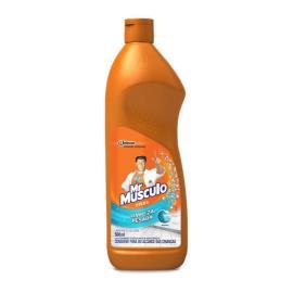 Limpeza Mr. Músculo pesada marine 500ml