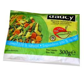 Mistura D'aucy tailandesa 300g