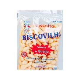 Biscoito de Biscovilho Polvilho Queijo 80g