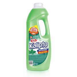 Desinfetante Kalipto Herbal 2L - Grátis 100ml
