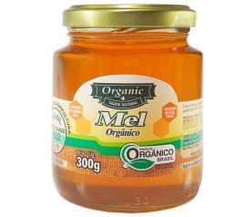 Mel orgânico Organic 300g