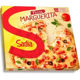 Pizza Sadia de marguerita 460g